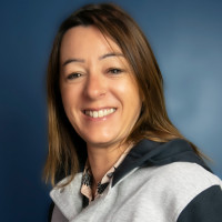 Collaborateur Virginie GUEDJ